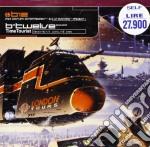 B 12 - Time Tourist cd musicale di B 12