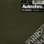 Autechre - Tri Repetae cd musicale di AUTECHRE