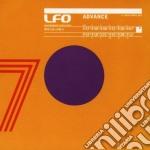 Lfo - Advance cd musicale di LFO