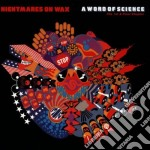 Nightmares On Wax - Word Of Science cd musicale di NIGHTMARES ON WAX