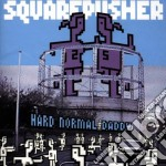 HARD NORMAL DADDY cd musicale di SQUAREPUSHER