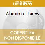 ALUMINUM TUNES cd musicale di STEREOLAB