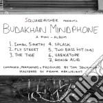 BUDAKHAN MINDPHONE cd musicale di SQUAREPUSHER