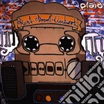 Plaid - Rest Proof Clockwork cd musicale di PLAID