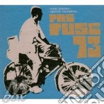 VOCAL STUDES cd musicale di PREFUSE 73