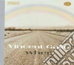 WHEN (LIMITED EDITION) cd musicale di Vincent Gallo