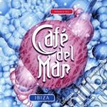CAFE' DEL MAR VOL.2 cd musicale di ARTISTI VARI