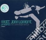 Matt Jam Lamont - The Jam Experience cd musicale di MATT