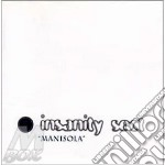MANISOLA cd musicale di Sect Insanity