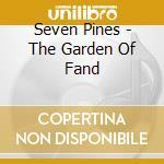 The garden cd musicale