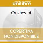 Crushes of cd musicale