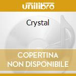 Crystal cd musicale