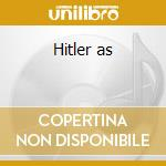 Hitler as cd musicale