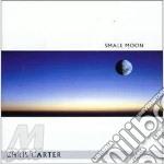 Chris Carter - Small Moon cd musicale di Chris Carter