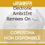 Electr/amb cd musicale