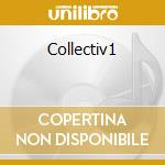 Collectiv1 cd musicale