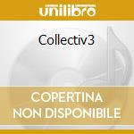 Collectiv3 cd musicale