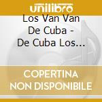 With salsa formell cd musicale di Los van van