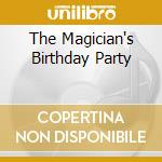 THE MAGICIAN'S BIRTHDAY PARTY cd musicale di URIAH HEEP