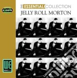 Essential collection cd musicale di Jelly roll Morton