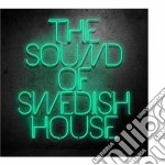 Various Artists - The Sound Of Swedish House cd musicale di Artisti Vari