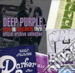 Deep Purple - Live In Aachen cd musicale di DEEP PURPLE