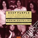 Deep Purple - Gemini Suite Live cd musicale di DEEP PURPLE
