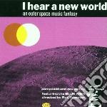 Meek, Joe - I Hear A New World cd musicale di Joe Meek