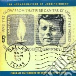 Assassination Of Jfk - Assassination Of Jfk cd musicale di ASSASSINATION OF JFK