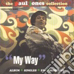 MY WAY-THE SOLO YEARS VO                  cd musicale di Paul Jones