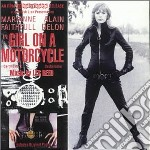 Reed, Les - Girl On A Motorcycl cd musicale di Les Reed