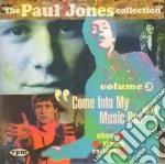 Jones, Paul - Come Into My Music Box V cd musicale di Paul Jones