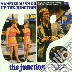 Mann, Manfred - Up The Junction cd musicale di Manfred Mann
