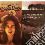 WHITESNAKE/NORTHWINDS                     cd musicale di David Coverdale