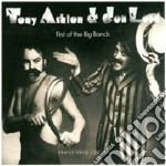 Tony Ashton & Jon Lord - First Of The Big Bands cd musicale di Tony & lord Ashton