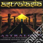 Astralasia - Astralogy cd musicale
