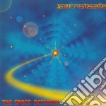 Astralasia - The Space Between cd musicale