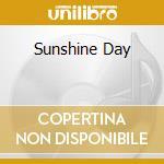 SUNSHINE DAY cd musicale di OSIBISA