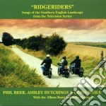Beer / Hutchings / While - Ridgeriders cd musicale di P.BEER/A.HUTCHINGS/C