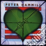 Peter Hammill - X My Heart cd musicale di Peter Hammill