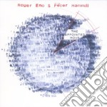 THE APPOINTED HOUR cd musicale di Peter hammill & roge