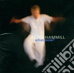 Peter Hammill - What Now? cd musicale di Peter Hammill