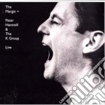 Peter Hammill - The Margin + cd musicale di Peter Hammill