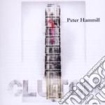Peter Hammill - Clutch cd musicale di Peter Hammill