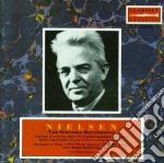 CONCERTO X CLAR OP.57, QUINTETTO X FIATI cd musicale di Carl Nielsen