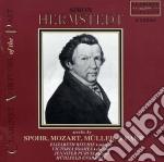 LIEDER TEDESCHI OP.106 N.1 > N.6, TEMA E cd musicale di Louis Spohr