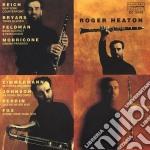 Composizioni Di Reich, Perrin, Zimmermann, Johnson, Fox, Bryars, Morricone cd musicale
