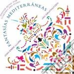 MUSICA SPAGNOLA X CLARINETTO cd musicale