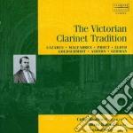 Brani Della Tradizione Vittoriana Di Lazarus, Macfarren, Prout, Lloyd, cd musicale