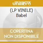 (LP VINILE) Babel lp vinile di D*note